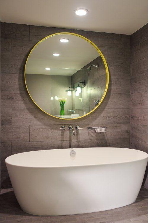 The Deep Soaking Tub At Brice Hotel In Savannah Never Fails Us We Love