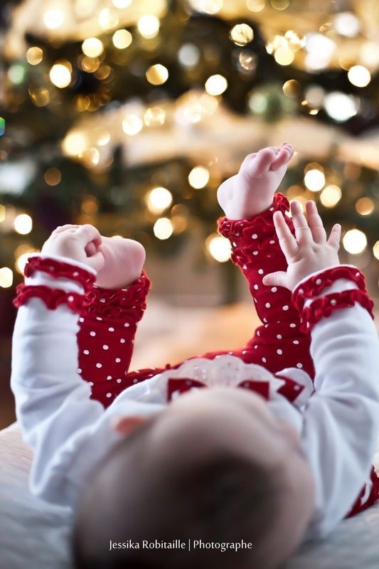 Photo of Christmas picture