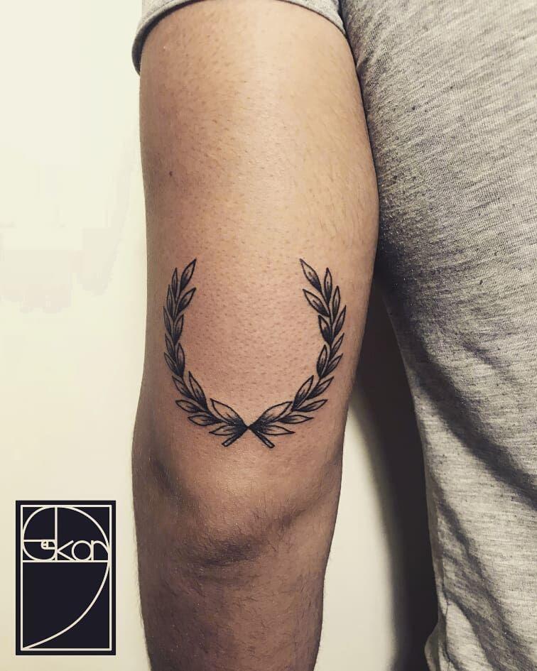 Pin En Okan Carga Tattoo