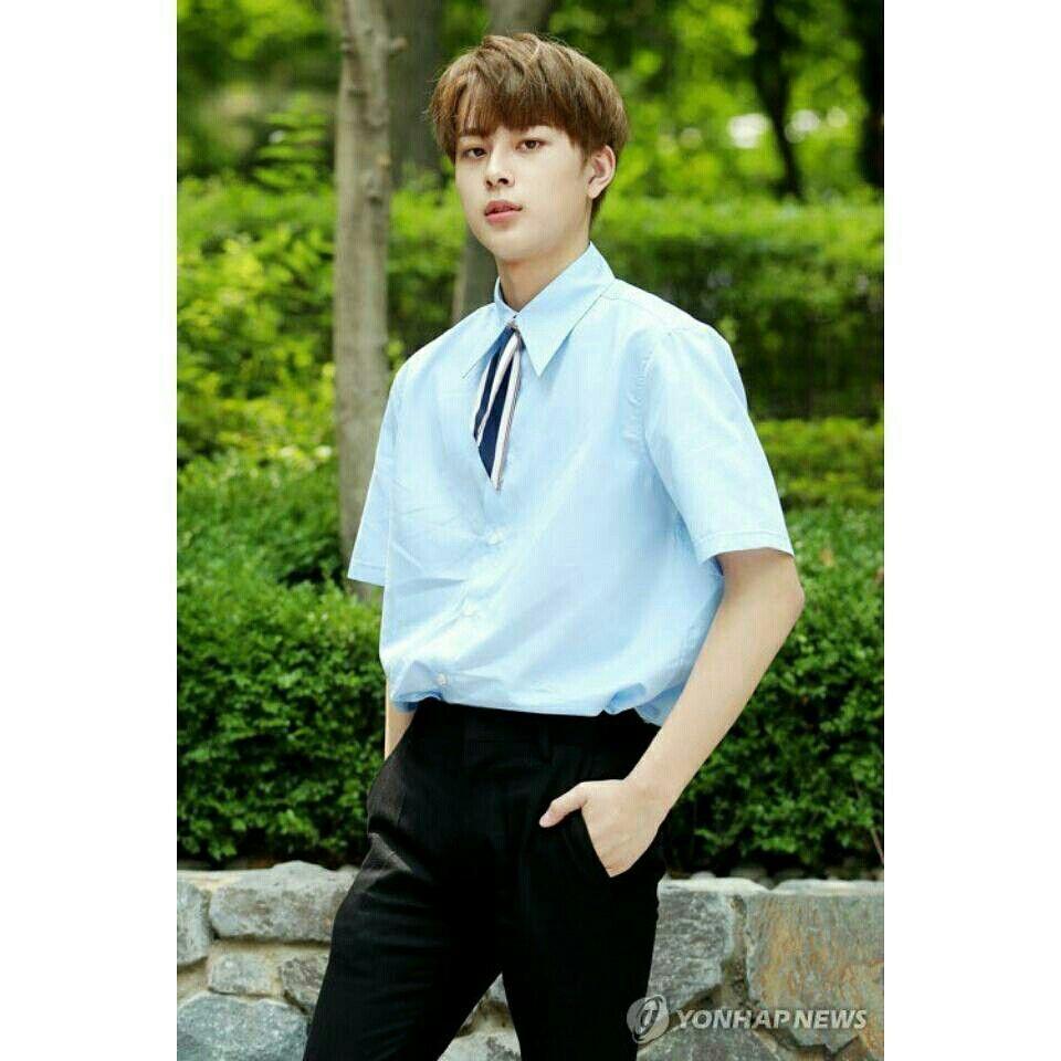 Yoo Seon Ho🐥 For yonhab news| Cube | produce 101 season 2