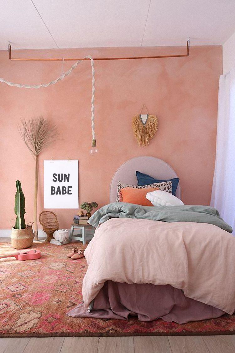 Sun Babe Poster Sun Goddess Print Sun Babe Minimalist Handwritten Wall Art Sunshine Girl Sun Lover Sun Tarot Sun Child Sunshine Baby Bedroom Decor Home Decor Room Decor Bedroom Pink minimalist room decoration