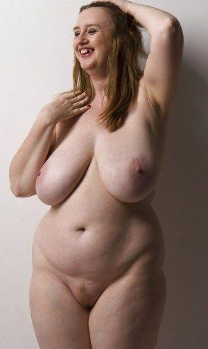 Size women nude Full