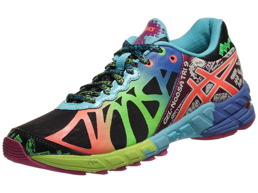 Asics Chaussures Gel Noosa 6 Tri 9 Femmes Asics Chaussures de course/ running Taille 6 Nouveau Non c0bc442 - myptmaciasbook.club