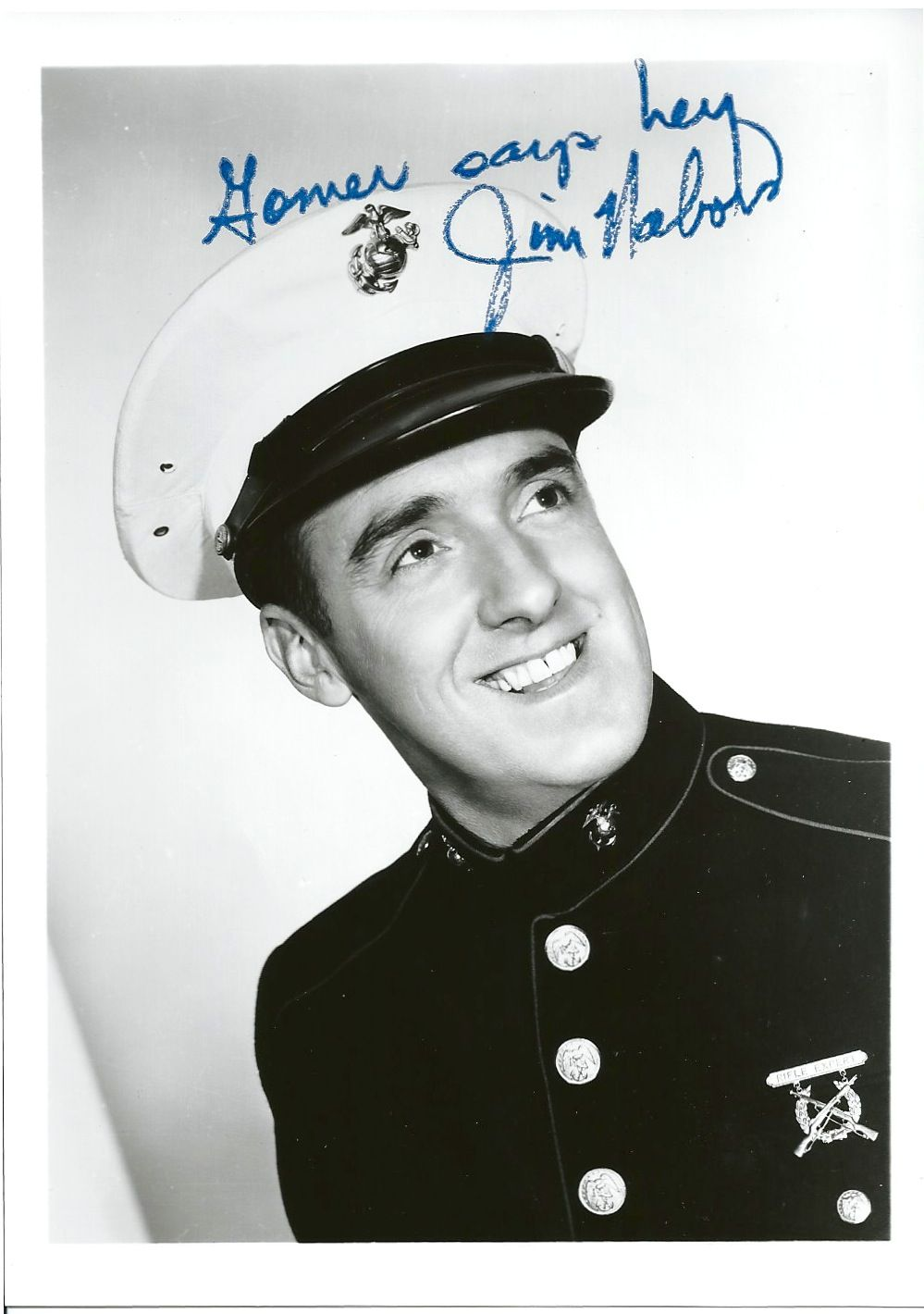 jim nabors stan cadwallader photo