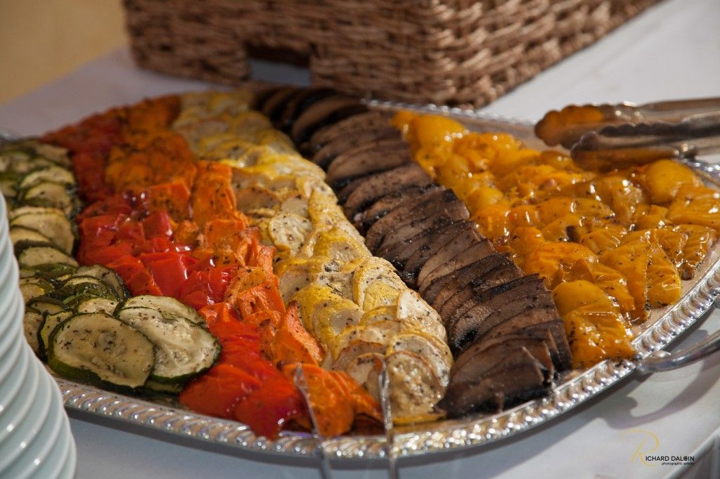 Let us help you with your synagogue's next big event with kosher catering.