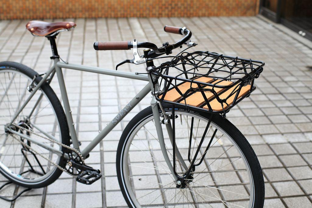 Surly Crosscheck Complete Bike Bike Related Commuter
