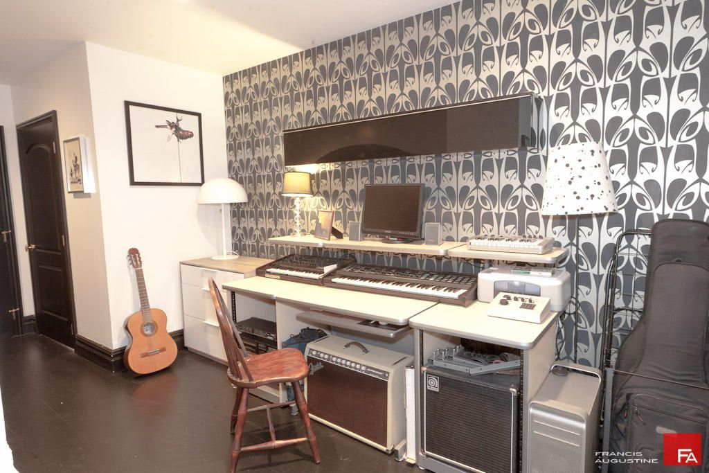 Tremendous 17 Best Images About Music Studio On Pinterest Music Rooms Largest Home Design Picture Inspirations Pitcheantrous