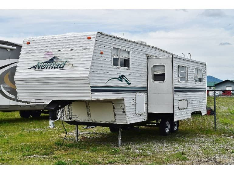 35++ Campers for sale by owner 4k