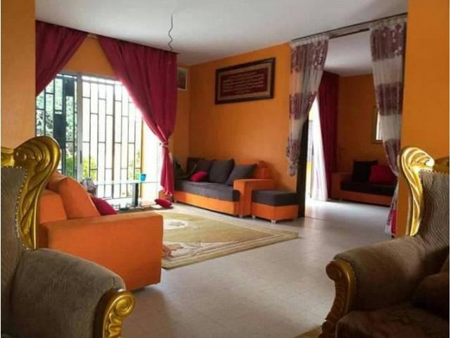 Appartements Et Villas Meubles A Louer Courts Et Longs Sejours A Abidjan A Louer Appartement Mobilier De Salon