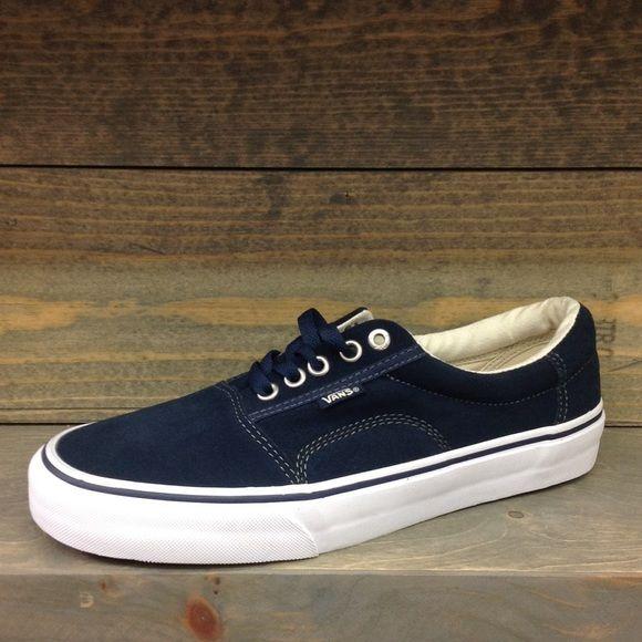 dcf67013f2 Vans Rowley SOLOS Pro Skateboard Shoe Vans Geoff Rowley SOLO Pro Skateboarding  Shoe. Brand new. Never worn. Color   Dress Blues. Size   8.5 MEN.