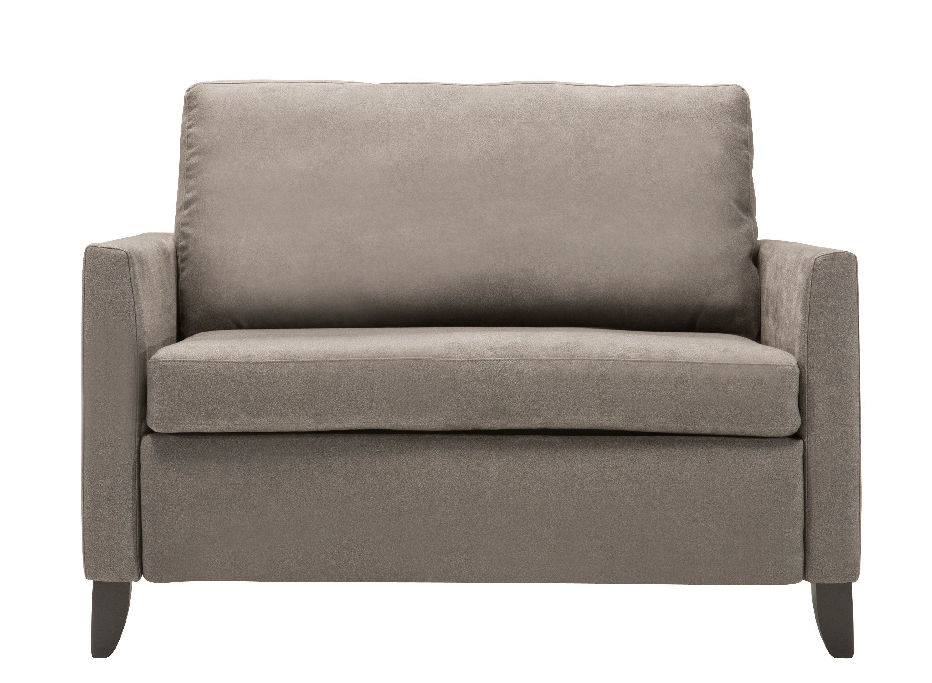 Hannah Twin Sleeper Sofa Comfort and convenience will