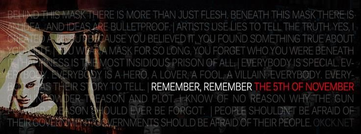 remember the th fifth of facebook cover facebook v for remember the 5th fifth of facebook cover facebook v for vendetta evey