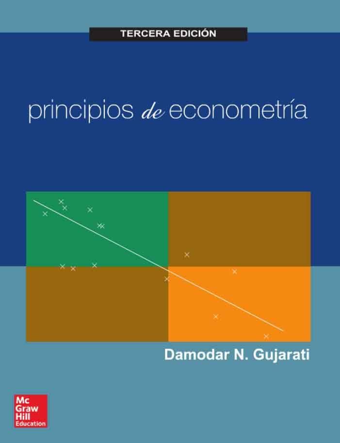 gujarati econometria