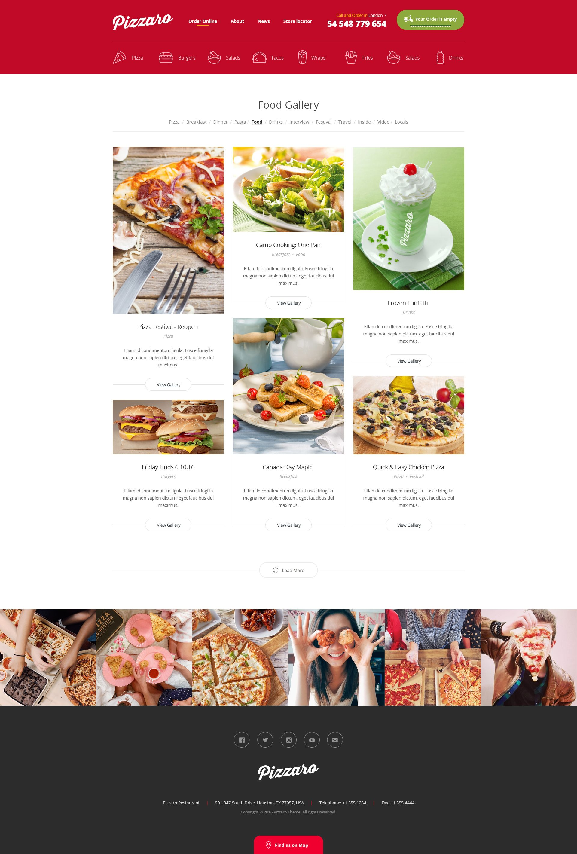 13++ Pizza cook resume examples inspirations