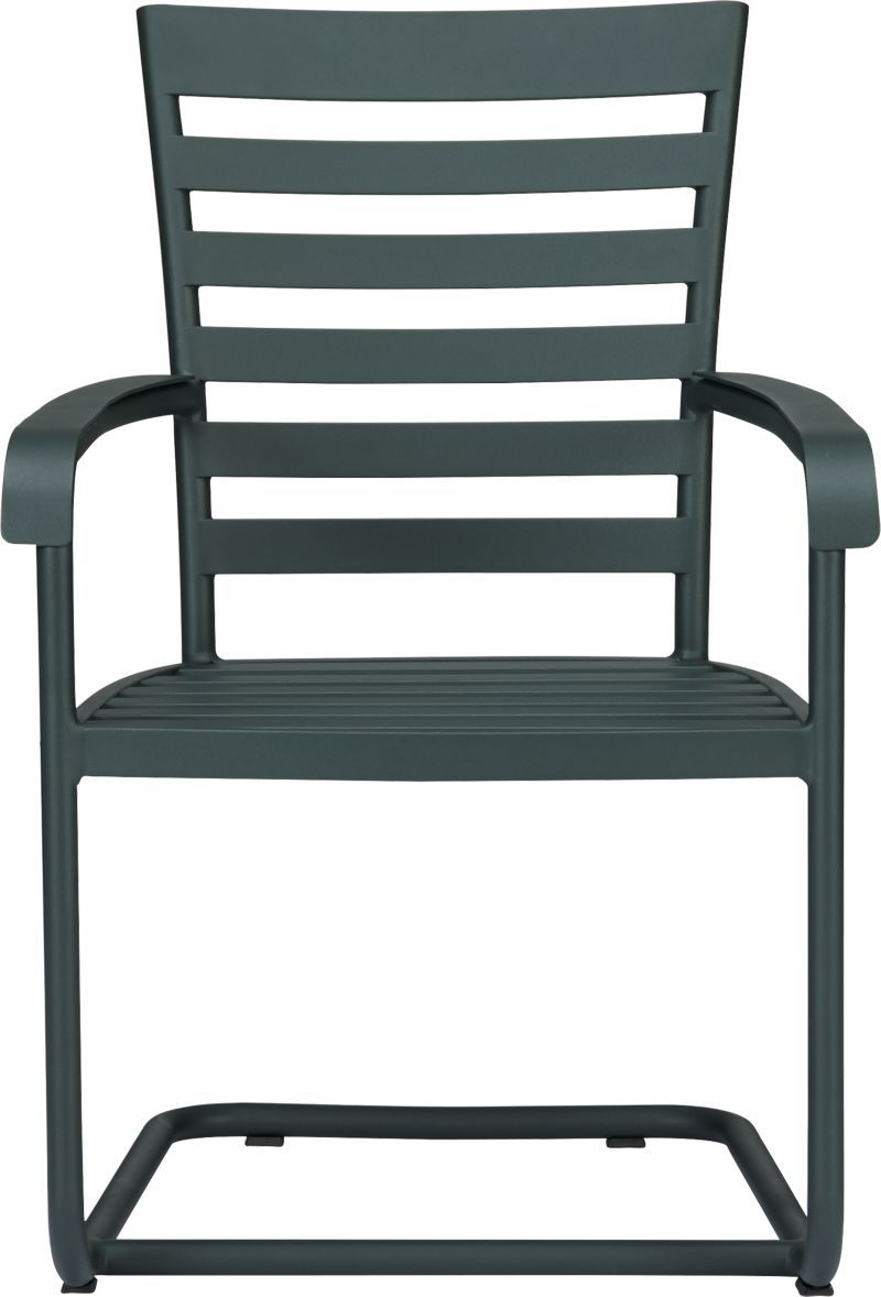 Orleans Spring Chair  | Crate and Barrel