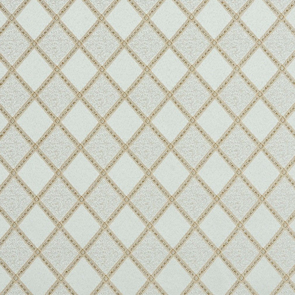 Grey textured grid microfiber stain resistant upholstery fabric by the - Light Blue Ivory Green And Gold Diamond Damask Upholstery Fabric By The Yard
