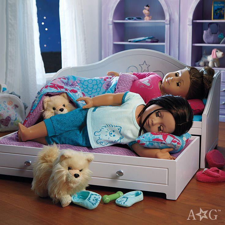 Trundle Bed Bedding Set