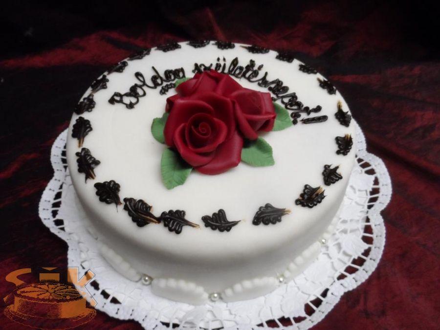 boldog szülinapot torta boldog születésnapot torta   Google Search | Torták | Pinterest  boldog szülinapot torta