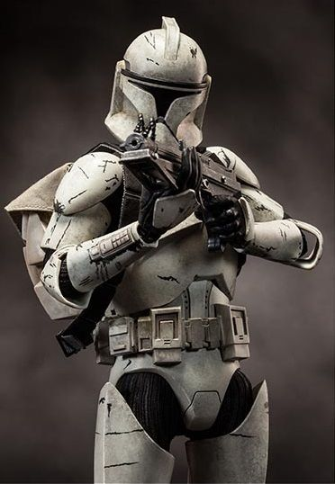 how to make stormtrooper armor at home