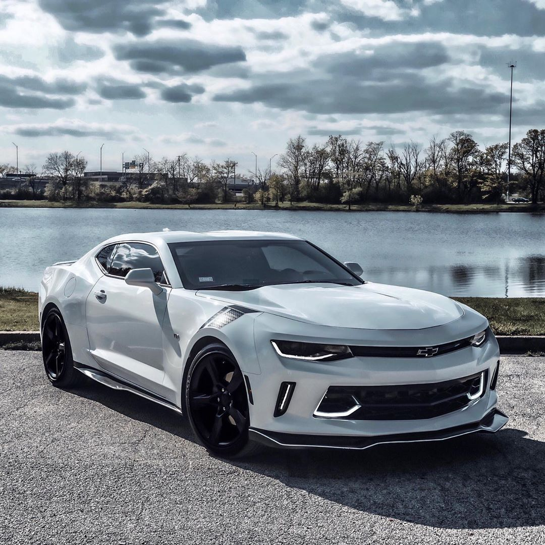 Modified Maro Camaro Dream Cars Camaro Rs
