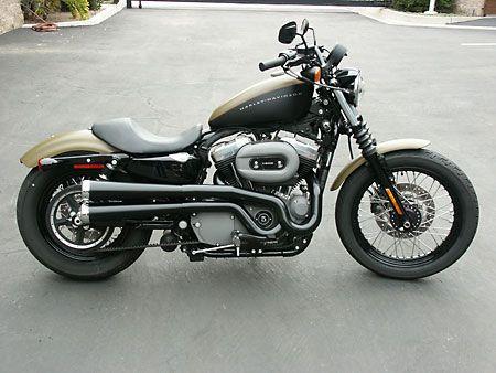 Pin On Harley Stuff