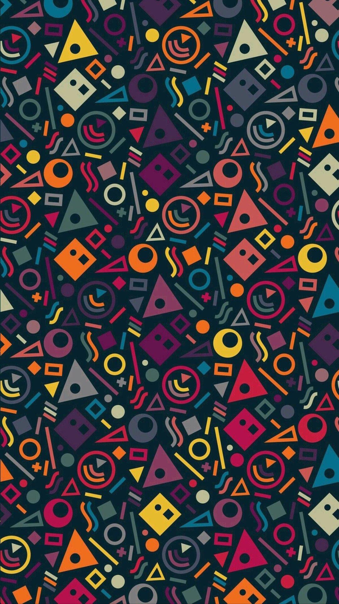 Pin by Sirpy on Tj | Pattern wallpaper, Iphone wallpaper