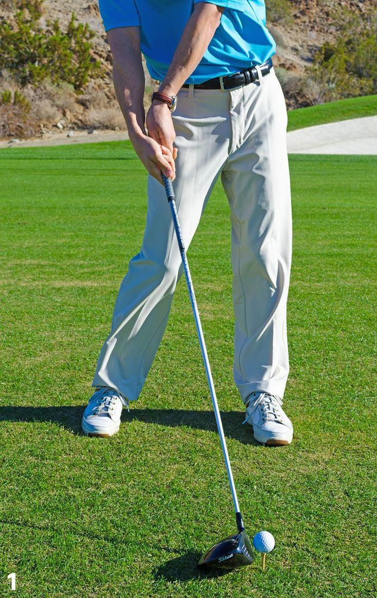 How to hit a driver for beginners with images golf tips