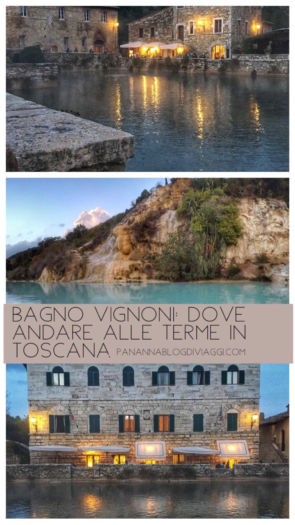 Itinerario 4 Giorni In Toscana Nel 2020 Toscana Viaggi