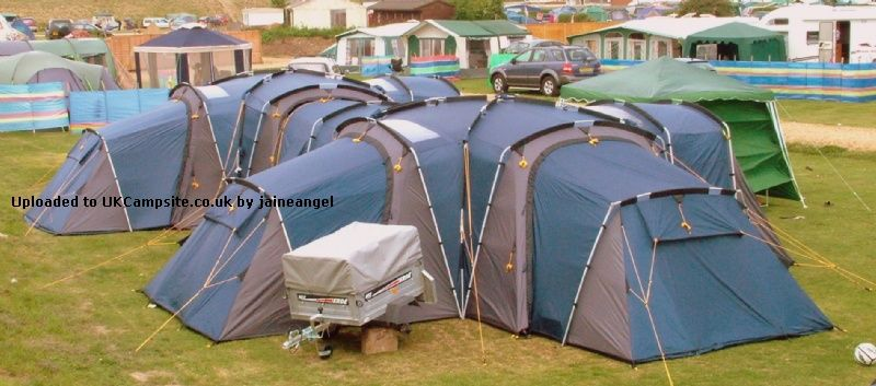 Khyam Ridgi-Pod Excelsior Tent Reviews and Details & Khyam Ridgi-Pod Excelsior Tent Reviews and Details | Prepping Just ...