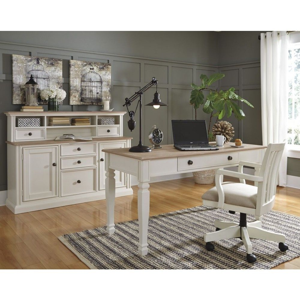 Ashley Furniture Office Desk Country Home Check More At Http