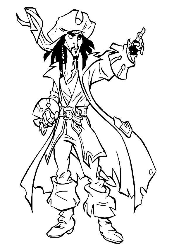 Click Share This Story On Facebook Pirate Coloring Pages Coloring Pages Avengers Coloring Pages
