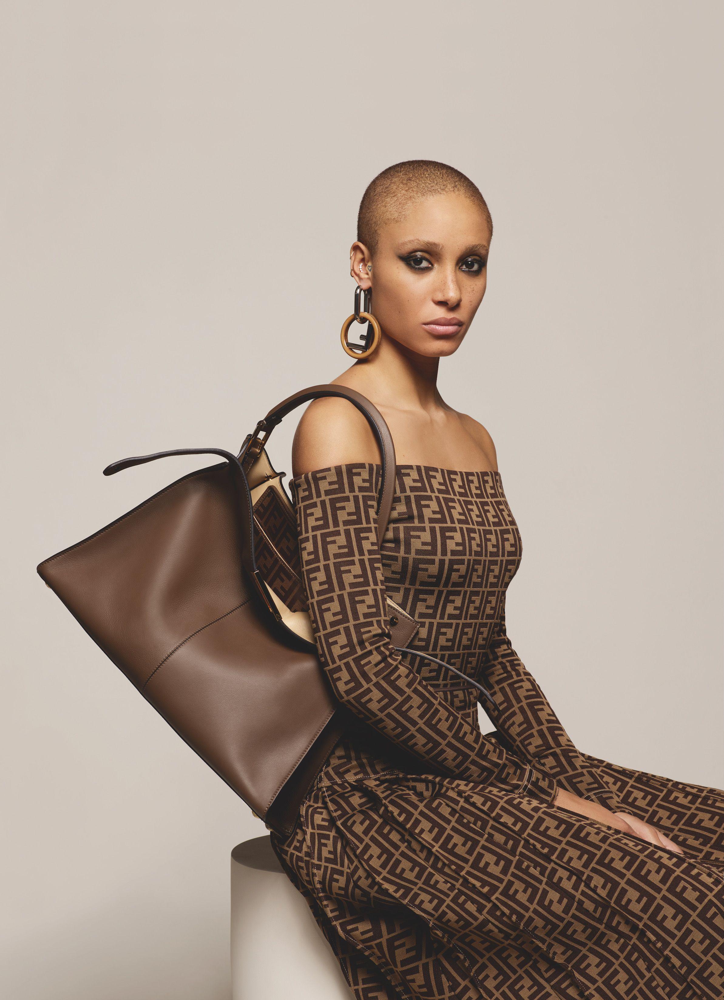 Fendi FallWinter 2012-2013 Campaign