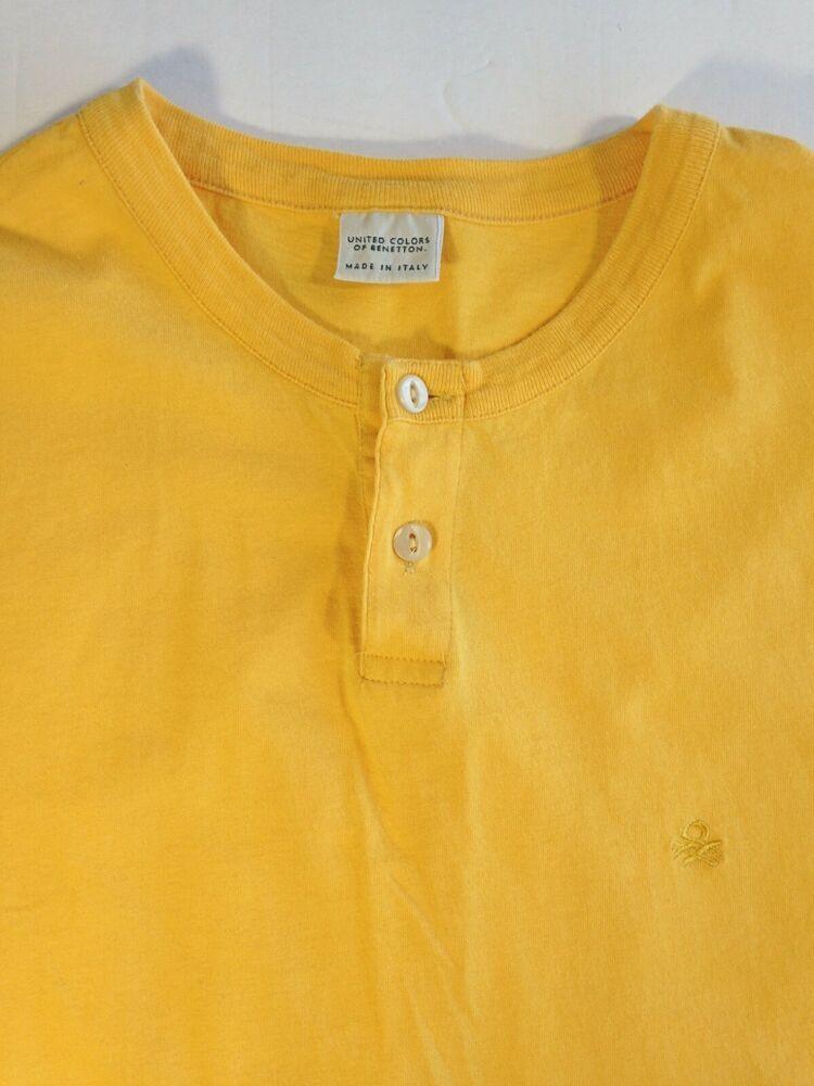United Colors of Benetton Mens Slip Boy Short