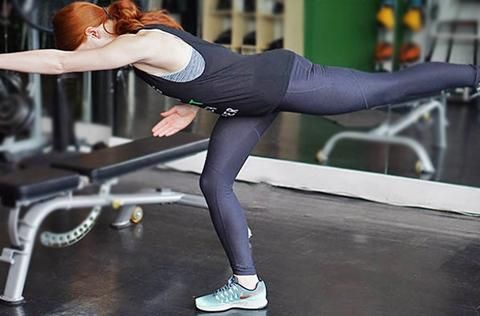 you can do this 30 minute bodyweight circuit at home
