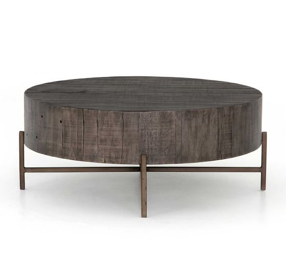Fargo Round Coffee Table images