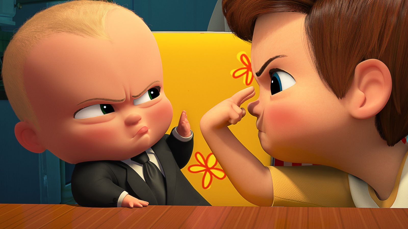the boss baby full hd wallpaper and background x id 3d wallpapers boss baby baby boss. Black Bedroom Furniture Sets. Home Design Ideas
