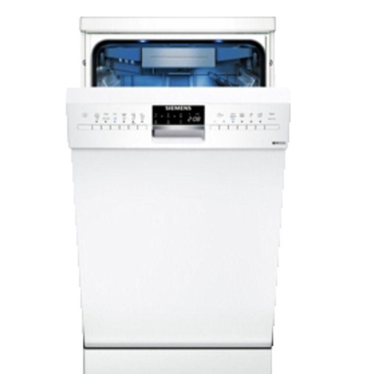 eBay Sponsored Siemens SR256W01TE Geschirrspüler