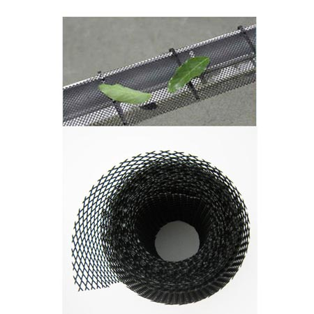 Top 10 Best Gutter Guards For Cover Protection Reviews June 2019 Gutter Guard Gutter Cleaning Gutters