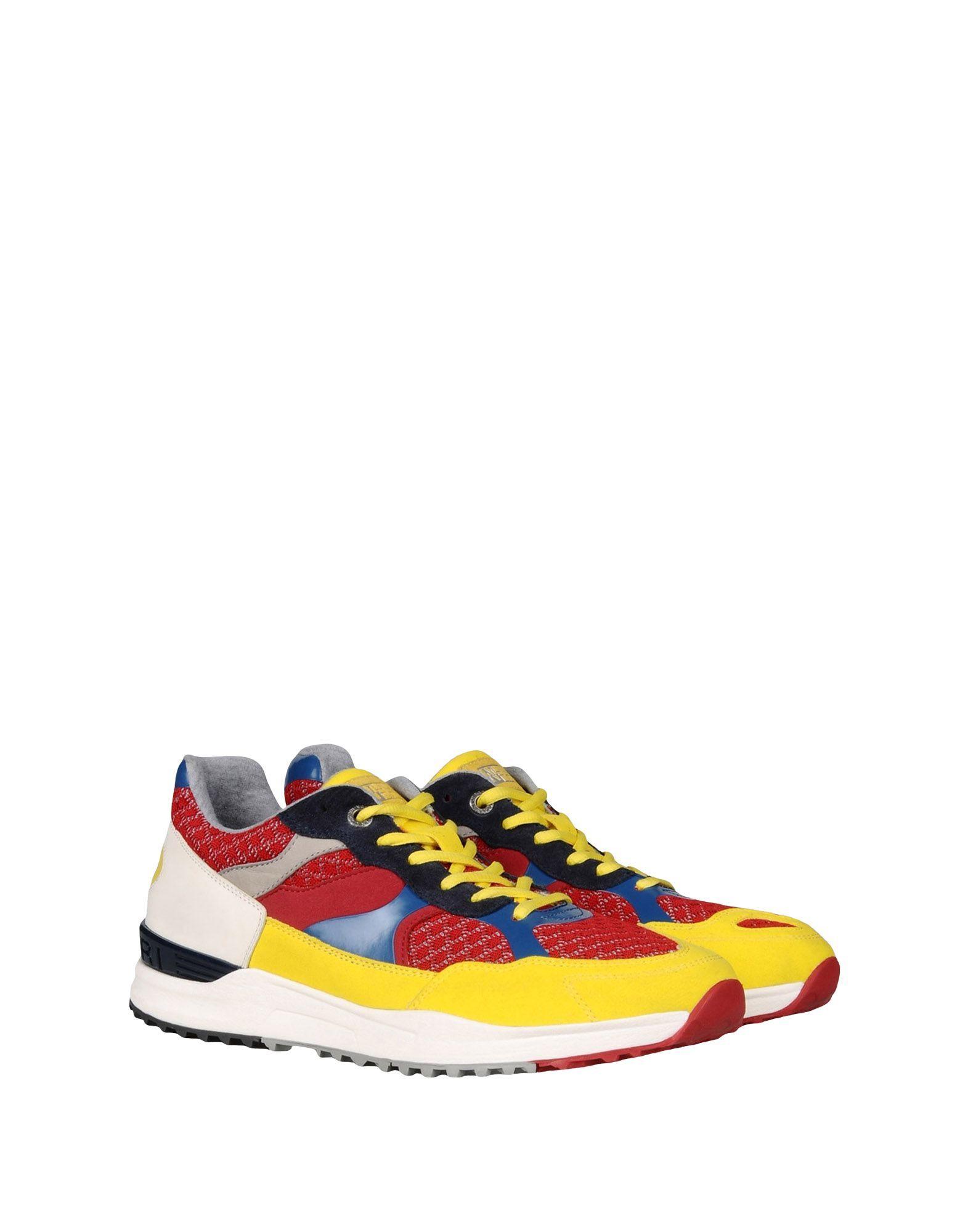 FOOTWEAR - Low-tops & sneakers on YOOX.COM Napapijri vWP9yK2