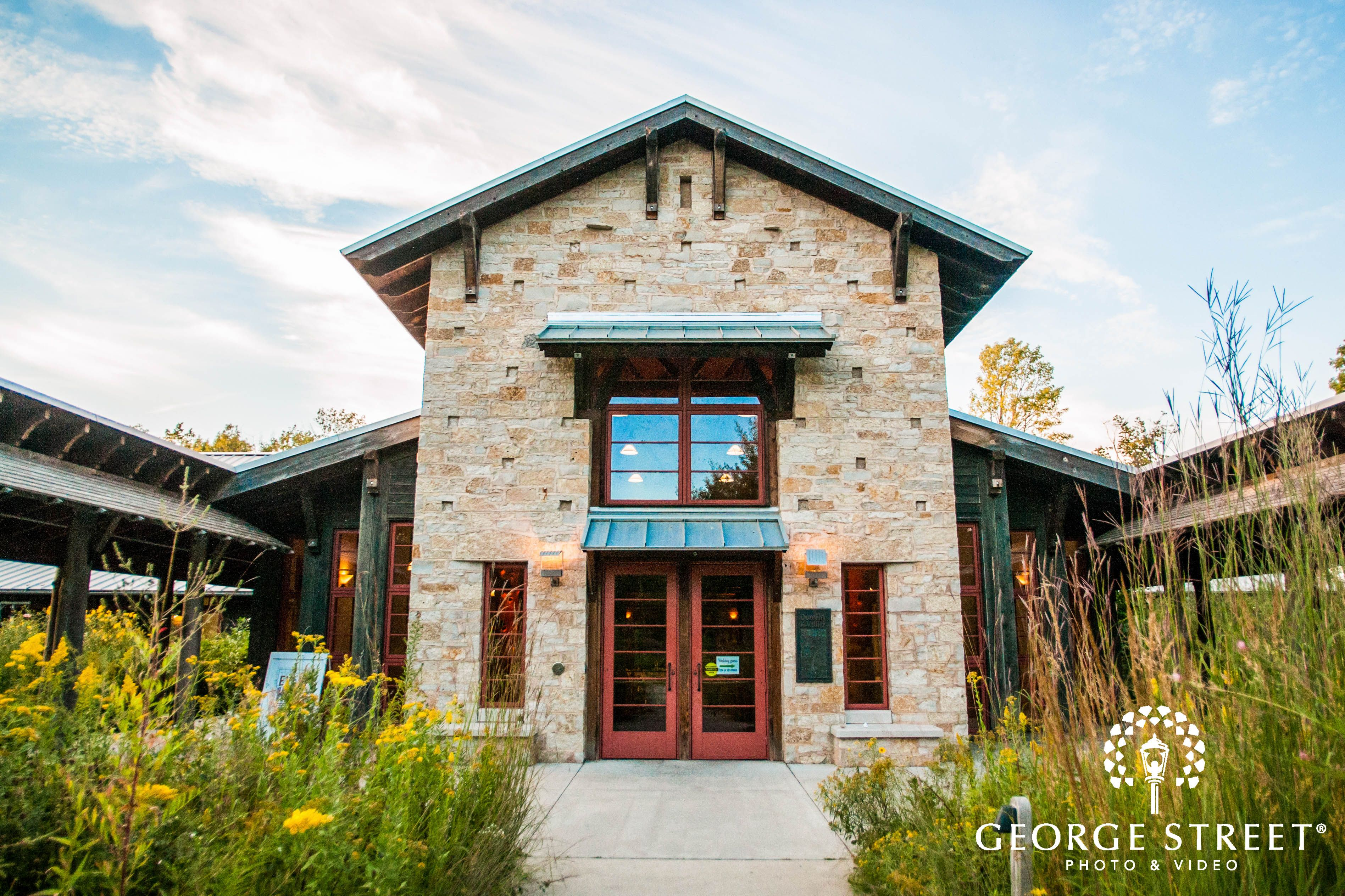 Schlitz Audubon Nature Center Inexpensive place to have