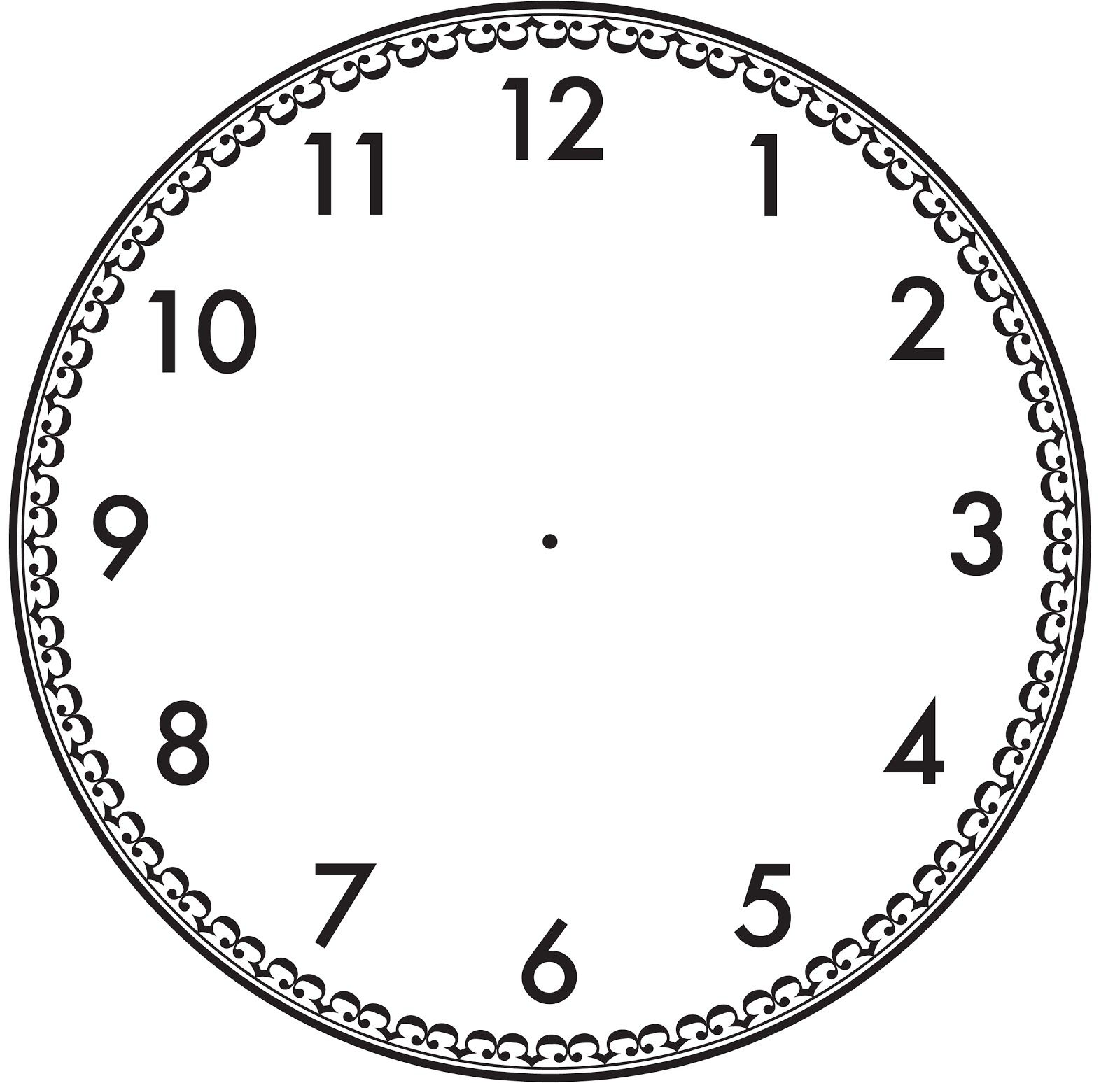 Pin By  On      Clock Faces Face