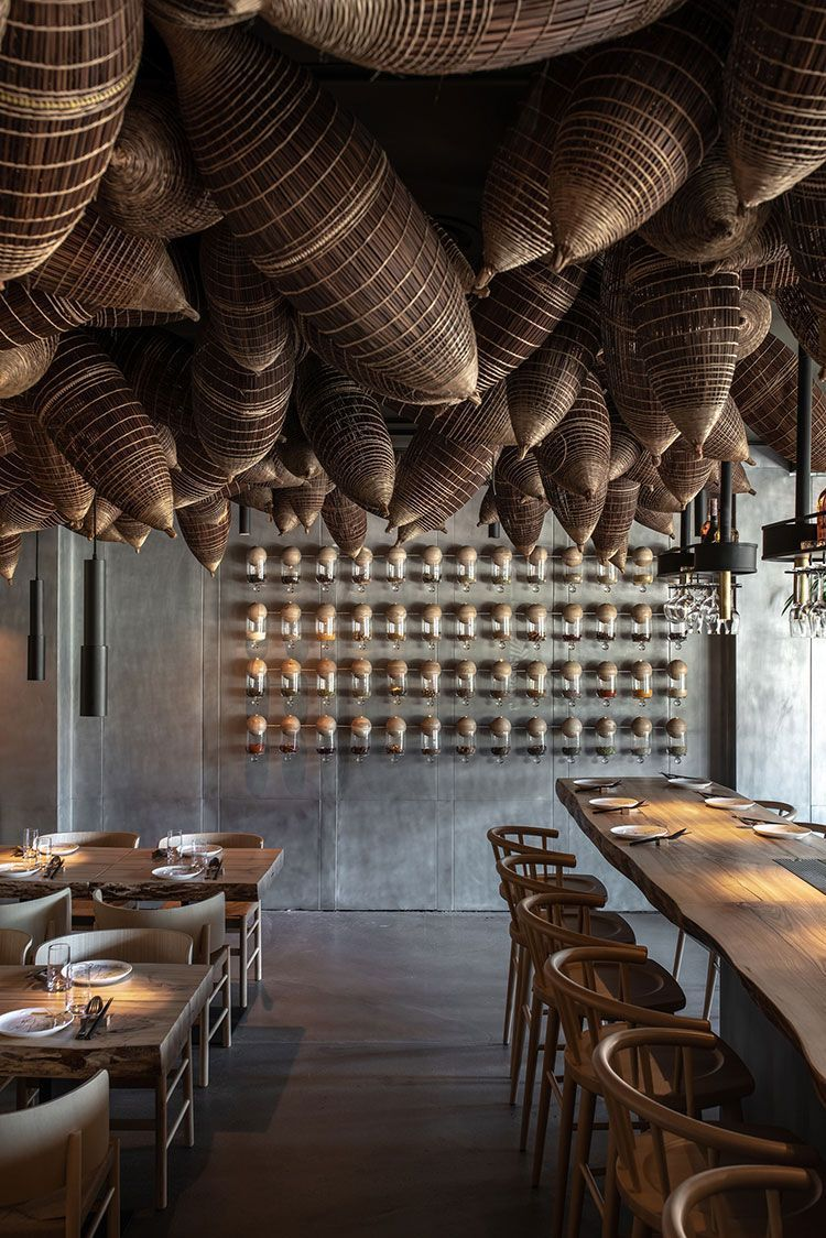 Create An Atmosphere That S Comfortable Relaxed And That Entices People To Stay Longer And With Images Bar Design Restaurant Restaurant Design Restaurant Interior Design