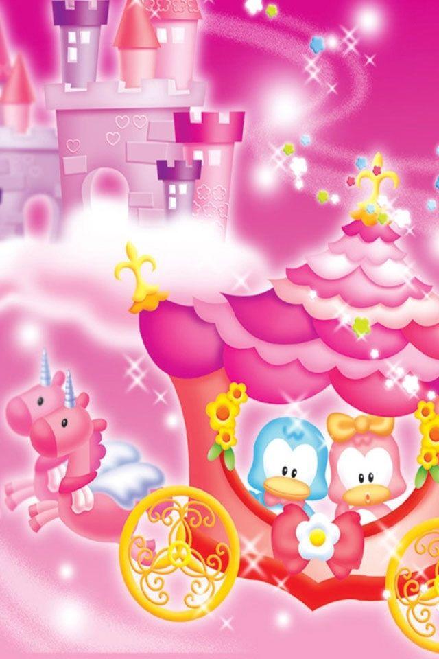 Cute Love Heart Wallpaper HD Free Pink Wallpapers