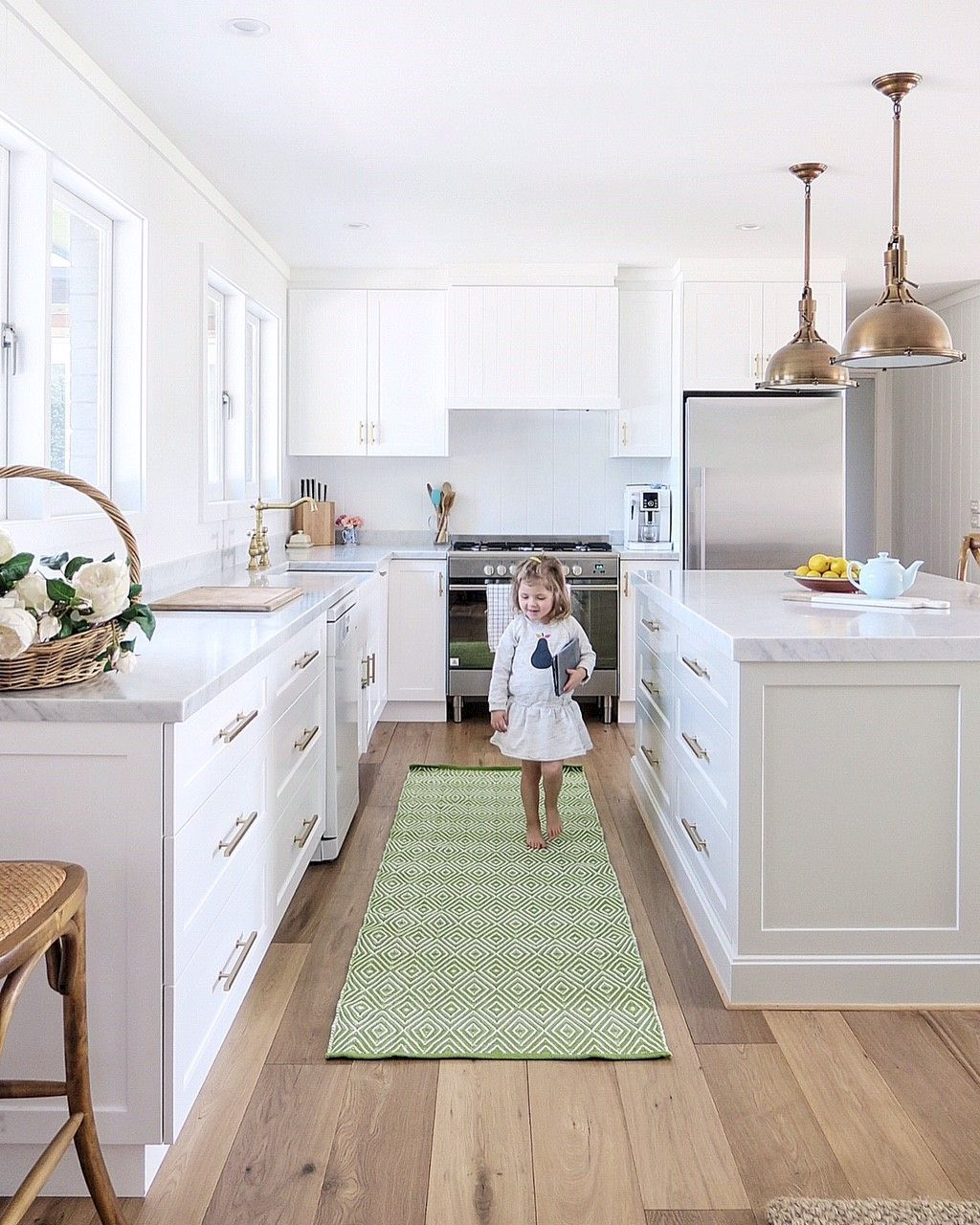 60 best rug for farmhouse kitchen ideas farmhouse style