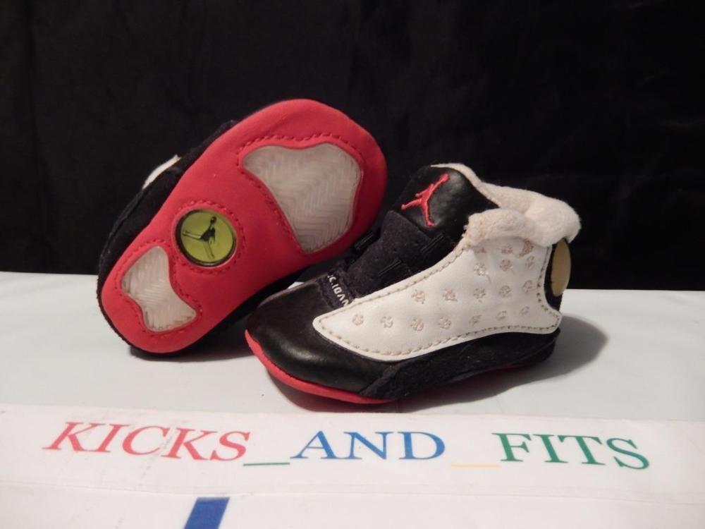 VTG OG 1997 Nike Air Jordan XIII 13 1c