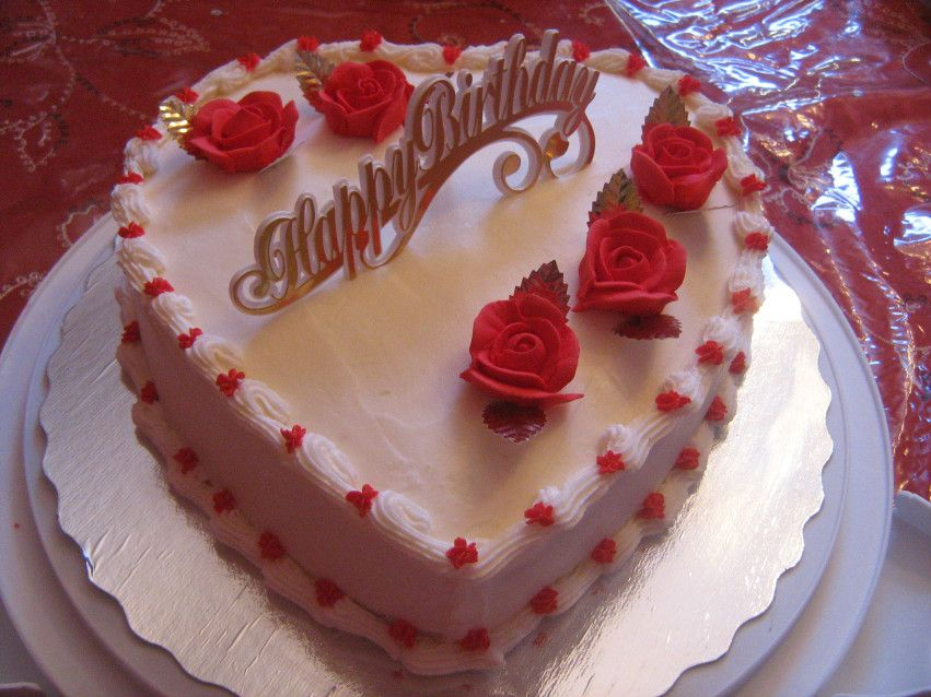 tort de ziua de naștere)