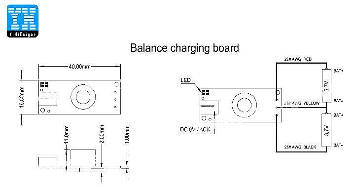 YiHi SX350J 60W/120W Temperature Control Board | Diy box mod ...  Pinterest