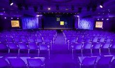 La sala dove organizzare la presentazione di un prodotto da lanciare è essenziale alla riuscita dell'evento...