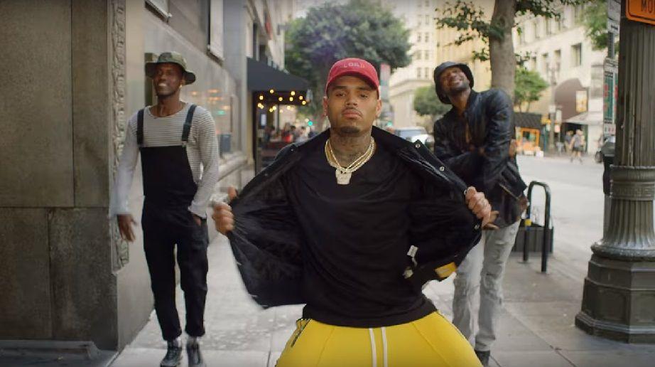 Shoes Lyrics Chris Brown