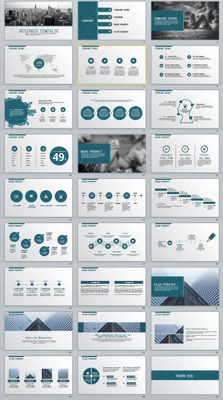 Business infographic 27 business report professional powerpoint business infographic 27 business report professional powerpoint templates powerpoint fbccfo Images